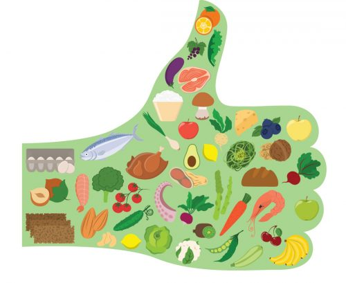 Eating well to save our planet