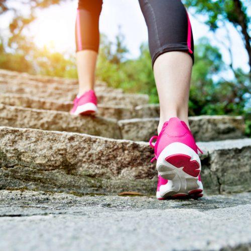 How to shift stubborn kilos