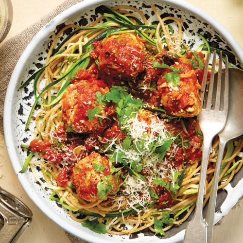 Weeknight meal planner – Spring 8