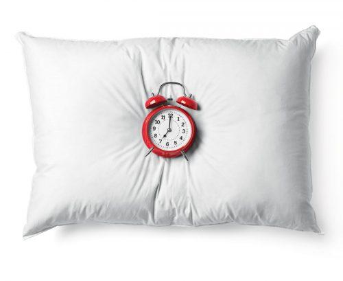 Where you sleep matters