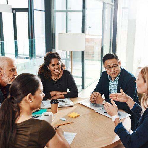 Workplace mental health measured