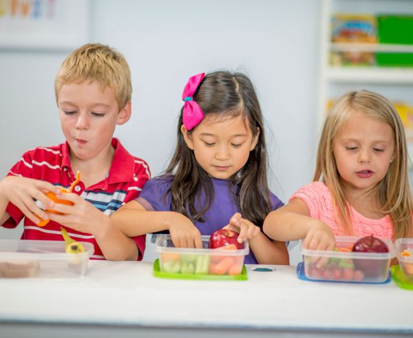 5 fun ideas for school lunches kids will eat