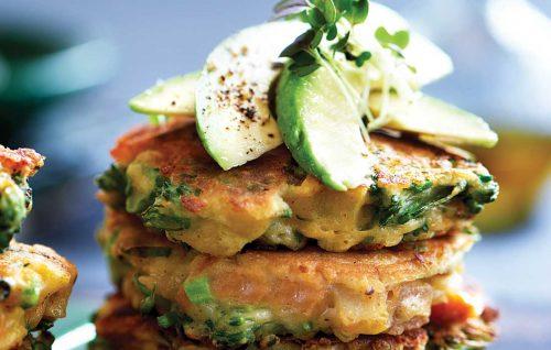 16 easy lockdown dinner recipes