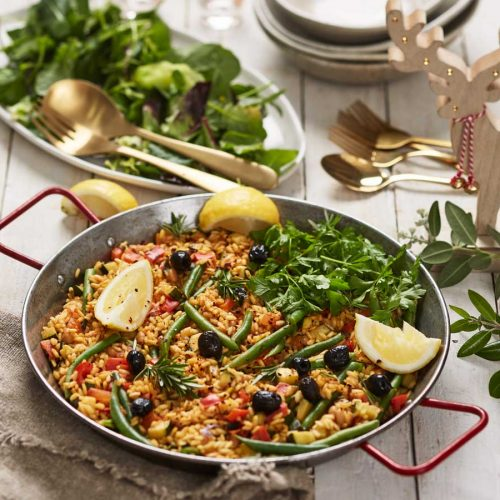 20 festive recipes for special diets