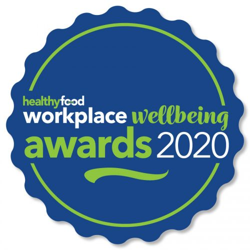 Workplace Wellbeing Awards 2020