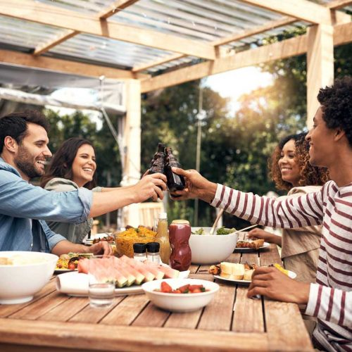 10 essential food safety tips for outdoor cooking
