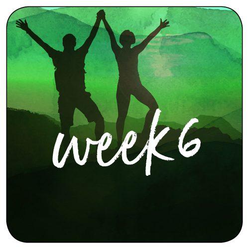 Kick-start challenge: Week 6