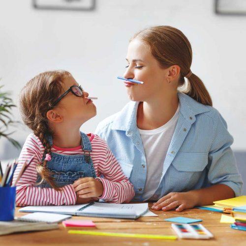 5 tips for home educating kids during self-isolation