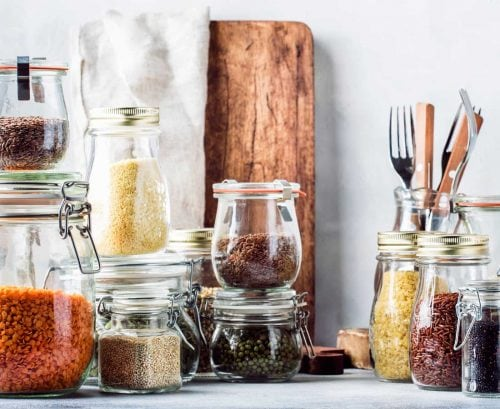 9 of the best affordable pantry staples for self-isolation