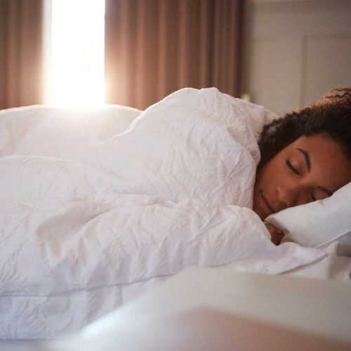 How sleep may help your body fight coronavirus