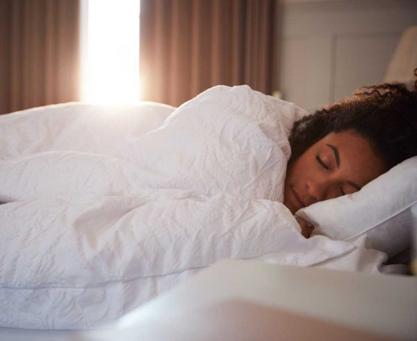 How sleep may help your body fight coronavirus