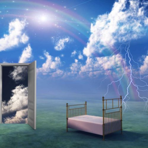 Why you're having more vivid dreams during the pandemic