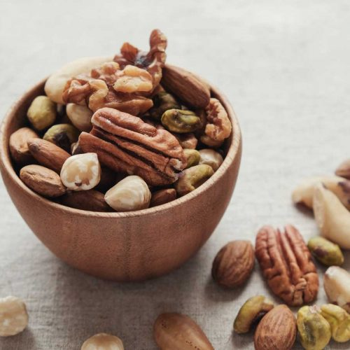 Why nuts are good for you, and 7 healthy ways to use them