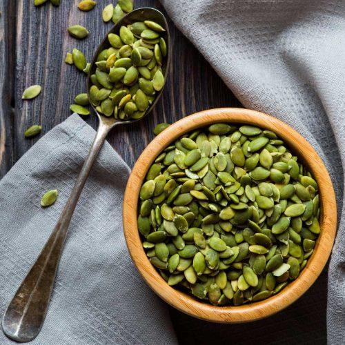 10 ways to get the amazing health benefits of seeds