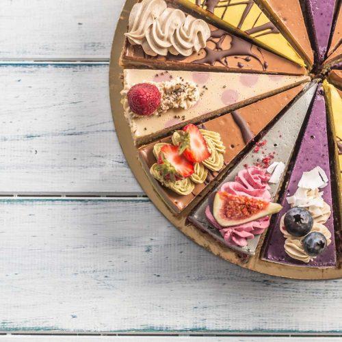 Are raw treats healthy?
