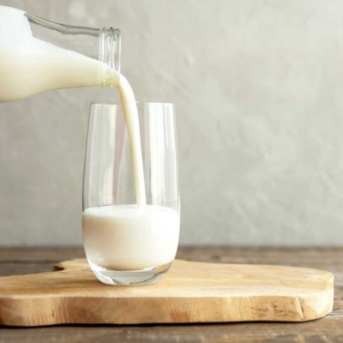 Which milk is the healthiest for you?
