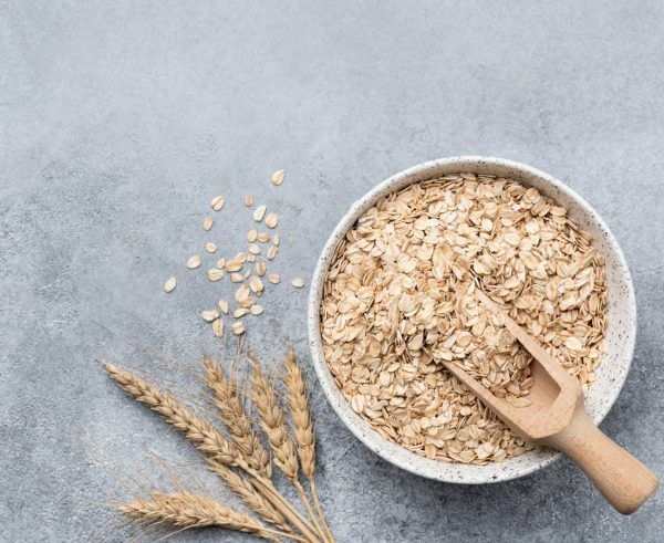 Why oats are so good for you