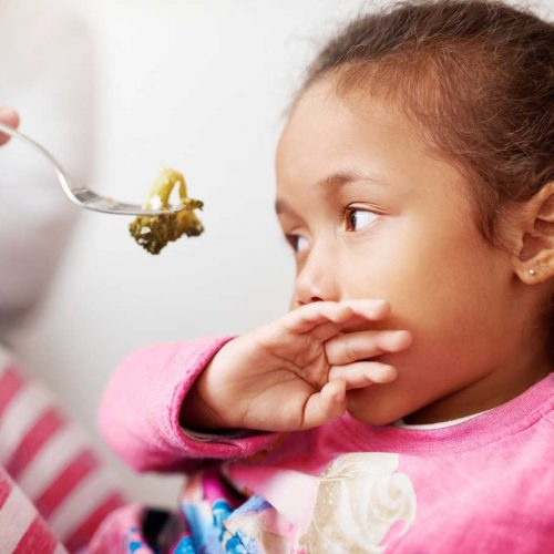 10 ways to help your fussy eater