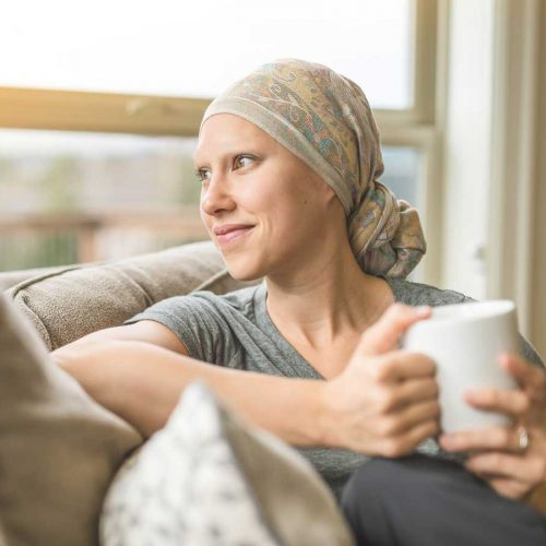 7 ways to eat well while on chemotherapy