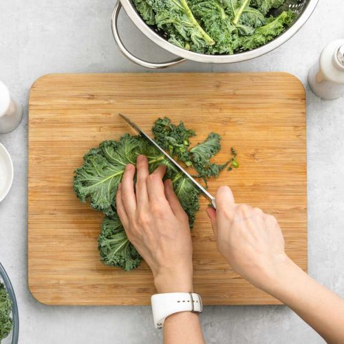 What to do with kale – 10 tasty dishes