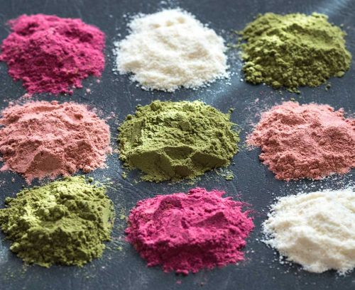 Are protein and other nutritional powders healthy or hype?