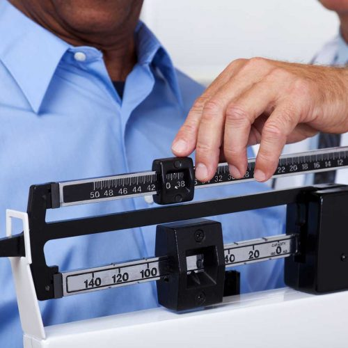 Rapid weight loss for type 2 diabetes may harm some