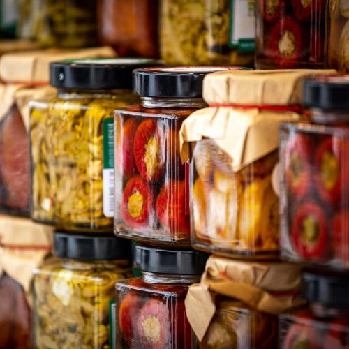 Your guide to fermented foods