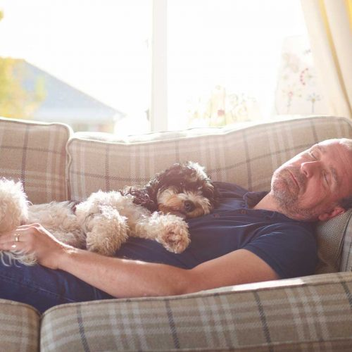 Afternoon naps may boost your brainpower