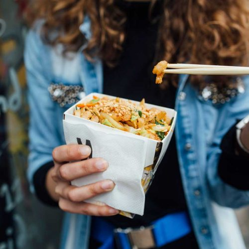 Best and worst takeaway options in Australia