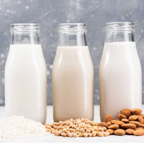 Are plant-based milks healthy?