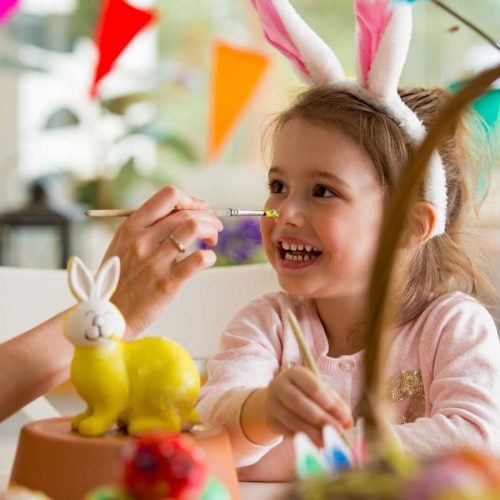 7 ways to make Easter safe and inclusive for food allergy kids