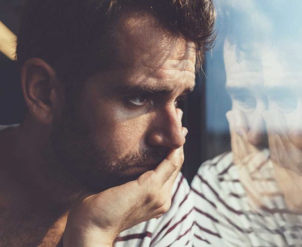 COVID linked to higher risk of anxiety and depression
