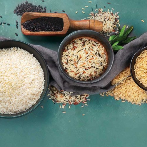 What rice is healthy? Your complete guide