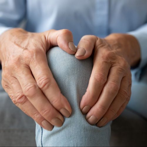 High-fat Western diet may increase chronic pain