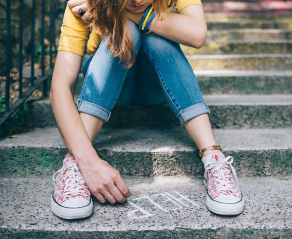 Children missing out on mental health care