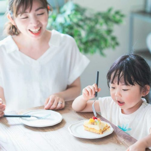 Is it okay to give kids a nightly dessert?