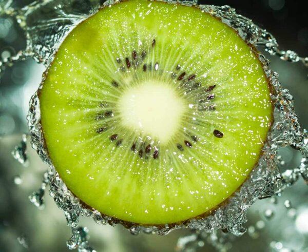 The health benefits of kiwifruit