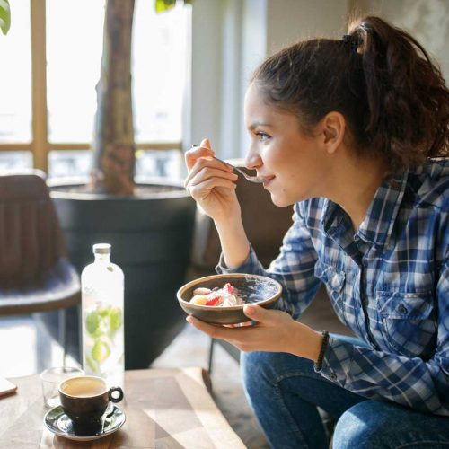 Your complete guide to choosing the healthiest muesli