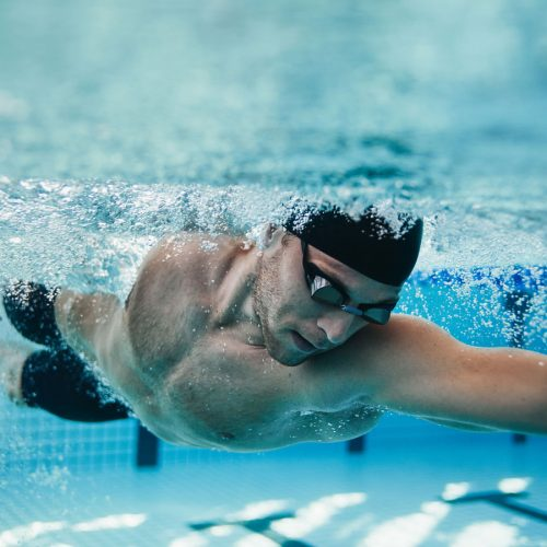 Boost your brainpower with swimming