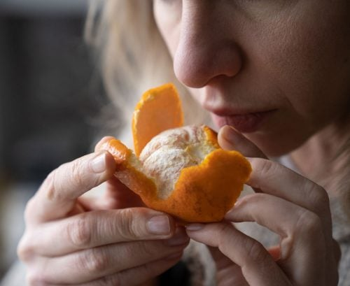 How COVID smell loss affects eating and relationships