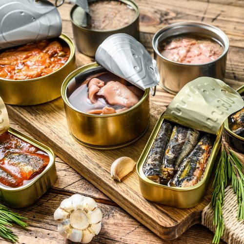 Your guide to choosing canned fish