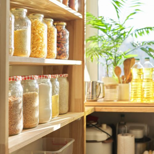 10 easy ways to optimise your kitchen for better health