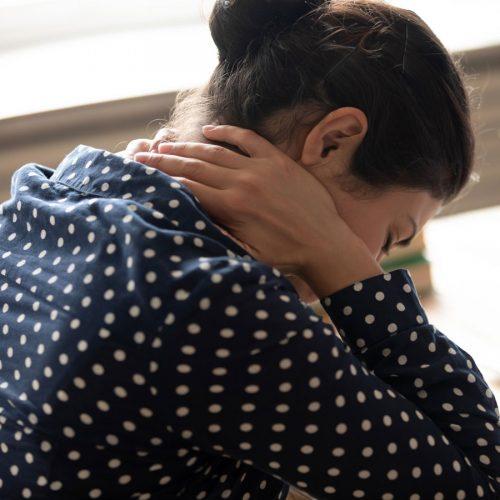 Fybromyalgia: 10 ways to help manage your pain